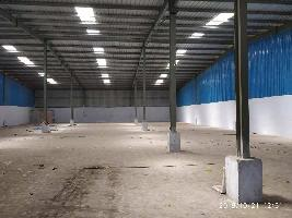 10000 Sq.ft. Warehouse for Rent in Bhiwandi, Thane