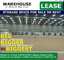 70000 Sq.ft. Warehouse for Rent in Bhiwandi, Thane