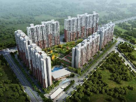 2 BHK 1100 Sq.ft. Residential Apartment for Sale in Sector 150 Noida