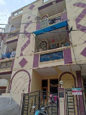 2 BHK 500 Sq.ft. Residential Apartment for Sale in Vasundhara, Ghaziabad