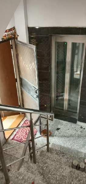 2 BHK 88 Sq. Yards Residential Apartment for Sale in Block A, Krishna Nagar, Delhi