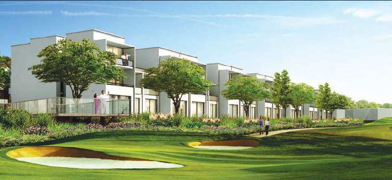 4 BHK 126 Sq. Meter House & Villa for Sale in Sector 27 Greater Noida
