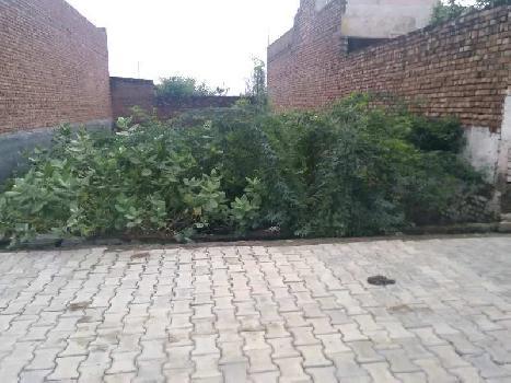 175 Sq. Meter Residential Plot for Sale in Mathura Road, Vrindavan