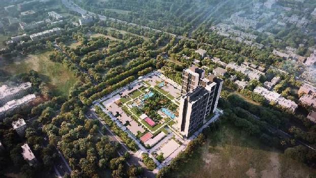 2 BHK 1250 Sq.ft. Residential Apartment for Sale in Sector 43 Noida