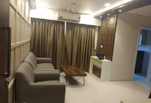 1 BHK 507 Sq.ft. Residential Apartment for Sale in Kalyan West, Thane