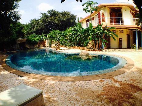 1.21 Acre Guest House for Sale in Tiruvottiyur, Chennai