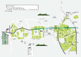 500 Sq. Yards Residential Plot for Sale in Sohna Road, Gurgaon