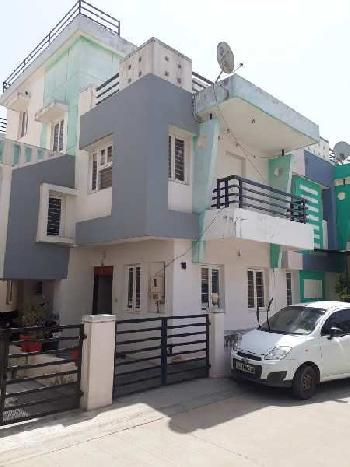 4 BHK 250 Sq. Yards Residential Apartment for Rent in Science City, Ahmedabad