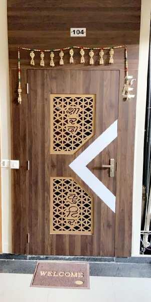3 BHK 190 Sq. Yards Residential Apartment for Sale in Gota, Ahmedabad