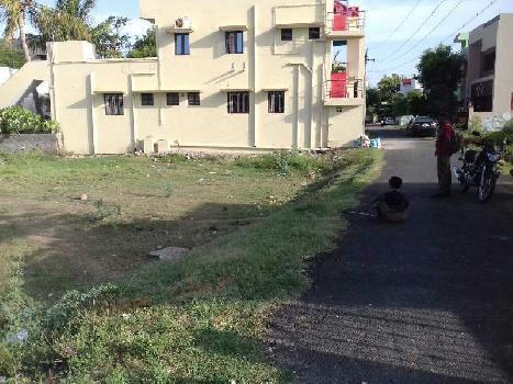 2296 Sq.ft. Residential Plot for Sale in Thiru Nagar, Madurai