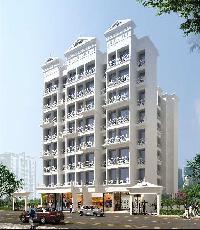 2 BHK Flat for Sale in Karanjade, Navi Mumbai