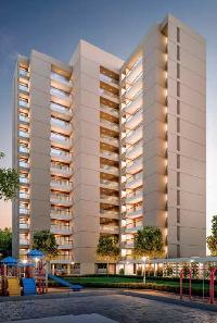 3 BHK Flat for Sale in Vasna Bhayli Road, Vadodara
