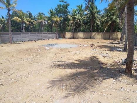 1200 Sq.ft. Residential Plot for Sale in Sholinganallur, Chennai