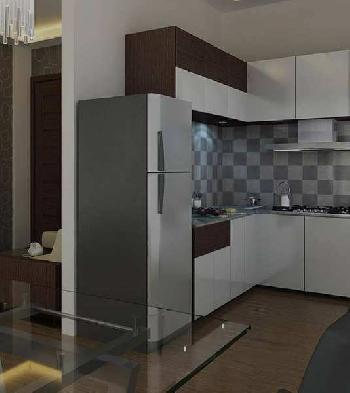 3 BHK 1422 Sq.ft. Residential Apartment for Sale in Sola Road, Ahmedabad