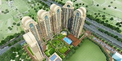 3 BHK Flat for Sale in Sector Zeta 1