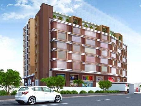 3 BHK 1775 Sq.ft. Residential Apartment for Sale in Khagaul Road, Patna