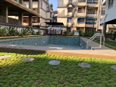 2 BHK 3380 Sq. Meter Residential Apartment for Sale in Colva, Goa