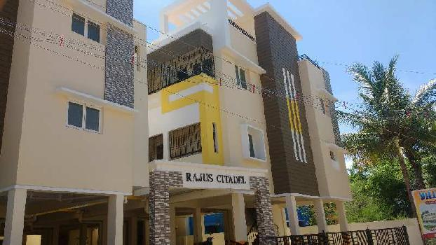 3 BHK 1330 Sq.ft. Residential Apartment for Sale in Ayappakkam, Chennai