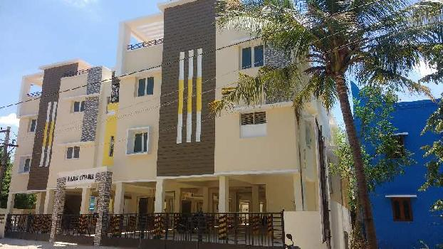 3 BHK 1183 Sq.ft. Residential Apartment for Sale in Ayappakkam, Chennai