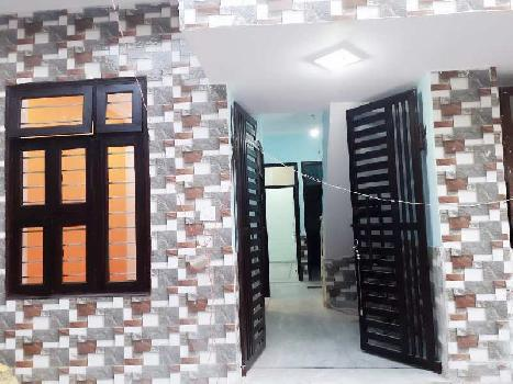2 BHK 50 Sq. Yards House & Villa for Sale in Sanjay Colony, Faridabad