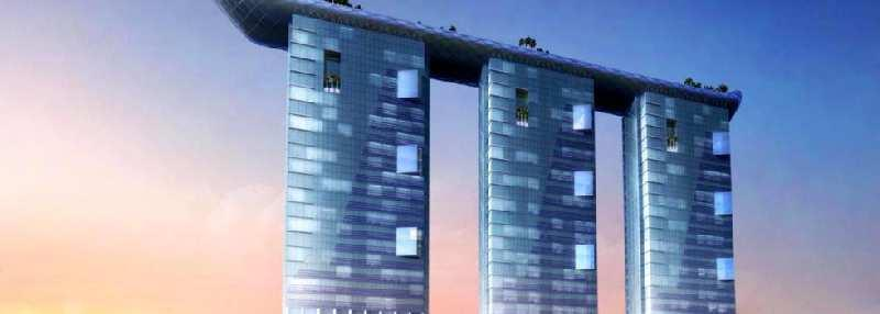 1640 Sq.ft. Office Space for Sale in Sector 90 Noida