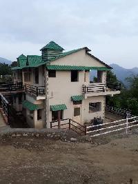 6480 Sq.ft. House & Villa for Sale in Bhimtal, Nainital