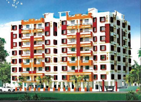 2 BHK 1220 Sq.ft. Residential Apartment for Sale in Baramunda, Bhubaneswar