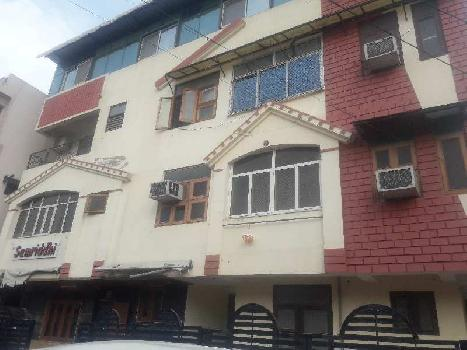 2 BHK 902 Sq.ft. Residential Apartment for Sale in Ambabari Colony, Jaipur