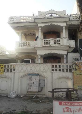 275 Sq. Meter Commercial Land for Sale in Vidyadhar Nagar, Jaipur