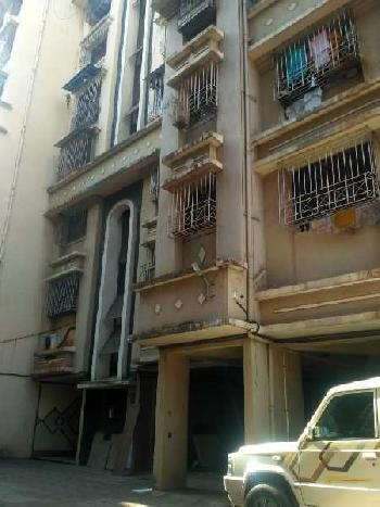 1 BHK 550 Sq.ft. Residential Apartment for Rent in Wadala East, Mumbai