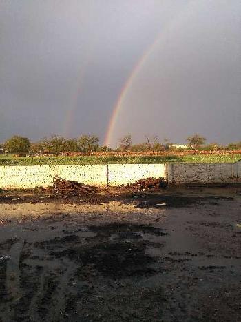 2006 Sq.ft. Farm Land for Sale in Kirawali Road, Agra