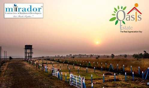 1830 Sq.ft. Residential Plot for Sale in Shahapur, Thane