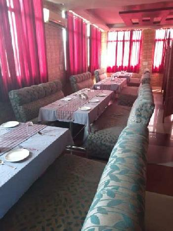7 Bigha Hotels for Sale in Kala Amb, Sirmour