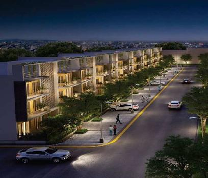 3 BHK 1600 Sq.ft. House & Villa for Sale in Sector 110 Mohali