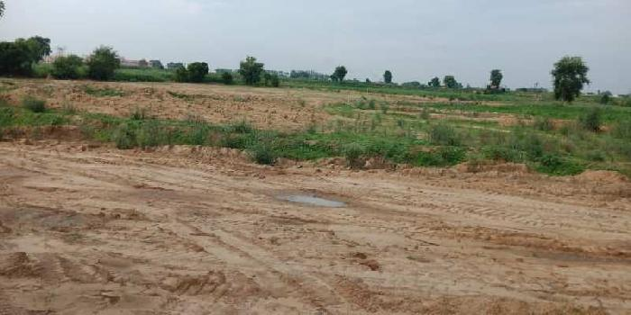 150 Sq. Yards Residential Plot for Sale in Chandralok Colony, Hapur
