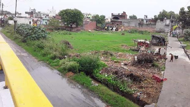 50 Sq. Yards Residential Plot for Sale in NH 24, Hapur