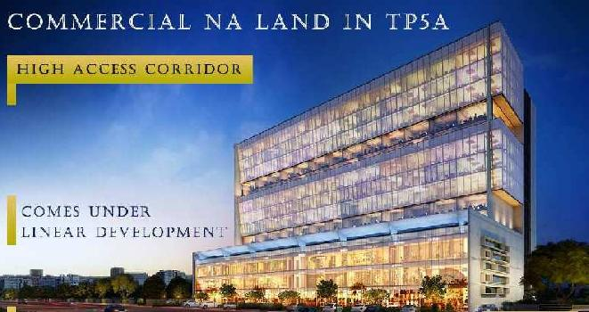 191682 Sq.ft. Commercial Land for Sale in Dholka, Ahmedabad