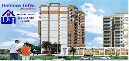 1 BHK Flat for Sale in Panchkula Extension, Panchkula
