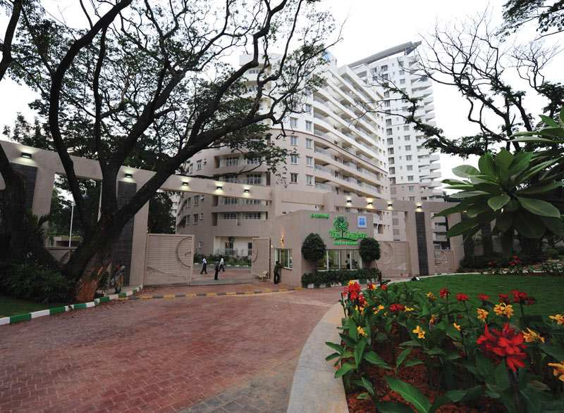 3 Bhk Flats & Apartments for Rent in Bangalore Central - 1904 Sq.ft.