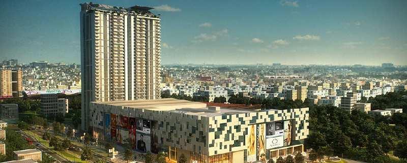 3 BHK 2023 Sq.ft. Residential Apartment for Sale in Rajajinagar, Bangalore