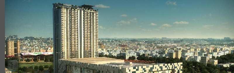 3 BHK 1950 Sq.ft. Residential Apartment for Sale in Rajajinagar, Bangalore