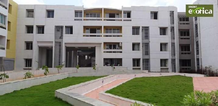 3 BHK 1717 Sq.ft. Residential Apartment for Rent in Jakkur, Bangalore