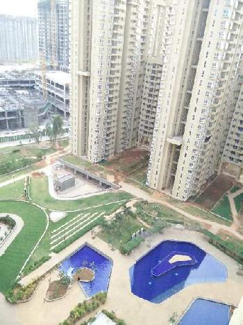 3 BHK 1565 Sq.ft. Residential Apartment for Rent in Thanisandra, Bangalore