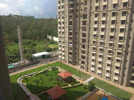 3 BHK 1523 Sq.ft. Residential Apartment for Sale in Kanakapura Road, Bangalore