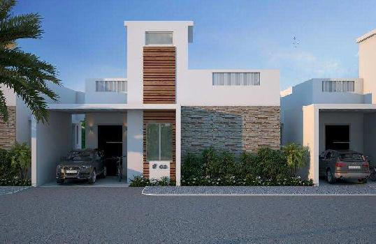 2 BHK 900 Sq.ft. House & Villa for Sale in Haragadde, Bangalore