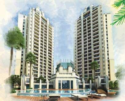 2 BHK 965 Sq.ft. Builder Floor for Sale in Yamuna Expressway, Greater Noida