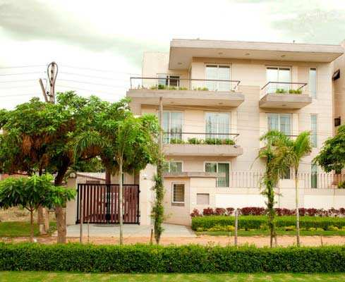 12 BHK Individual House/Home for Rent in Sector 23, Gurgaon - 342 Sq. Yards