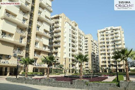 3 BHK 1500 Sq.ft. Residential Apartment for Sale in Ambala Highway, Zirakpur