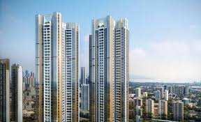 2 BHK 842 Sq.ft. Residential Apartment for Sale in Mahalaxmi, Mumbai