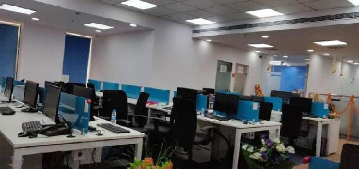 5000 Sq.ft. Office Space for Rent in Sector 48 Gurgaon